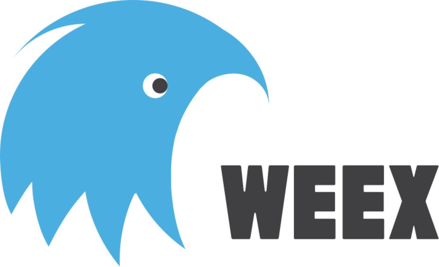 Weex 入坑指南:快速开始 Weex 之旅