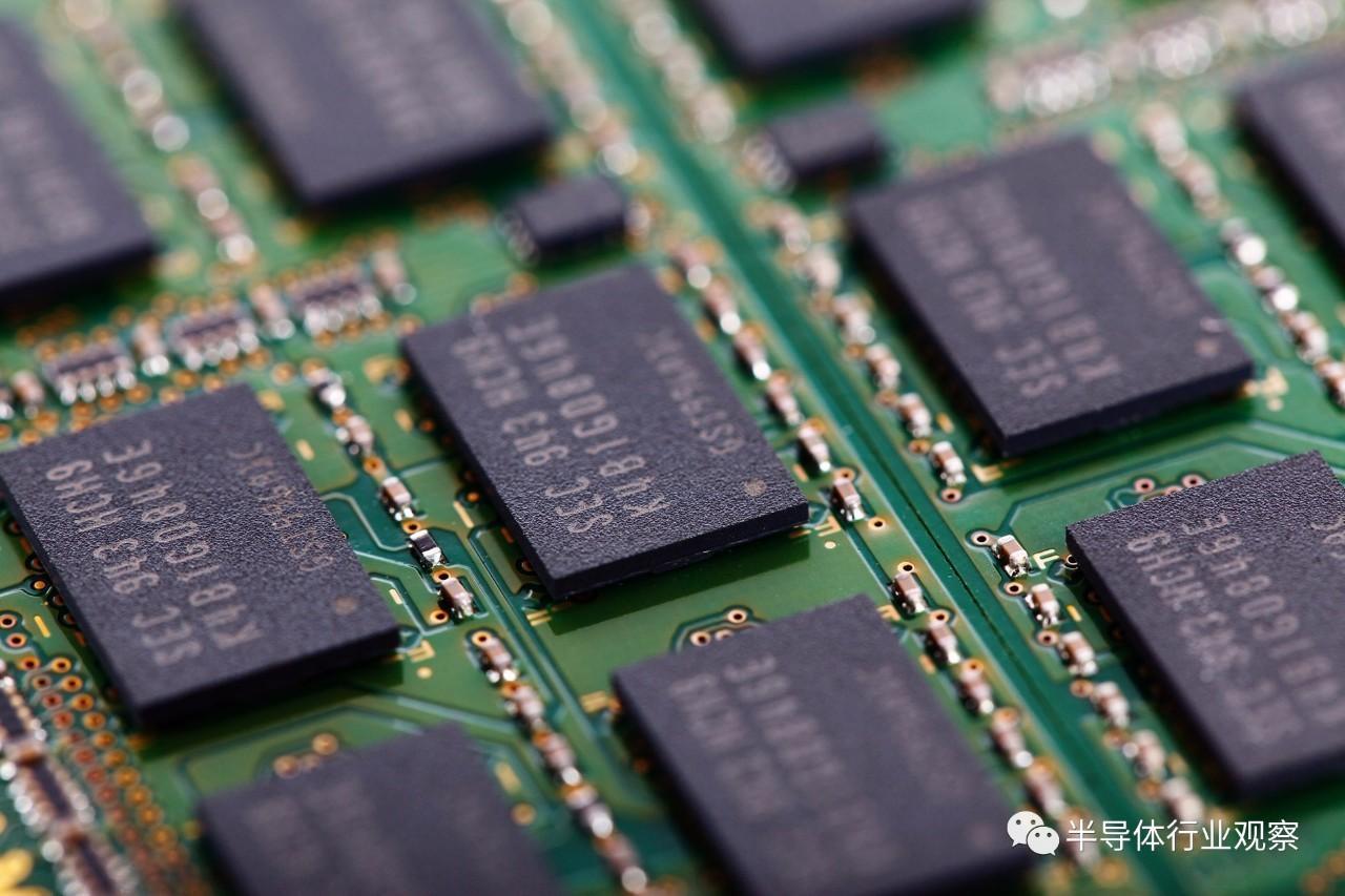 寡头把持的存储市场,中国可联手韩国破局