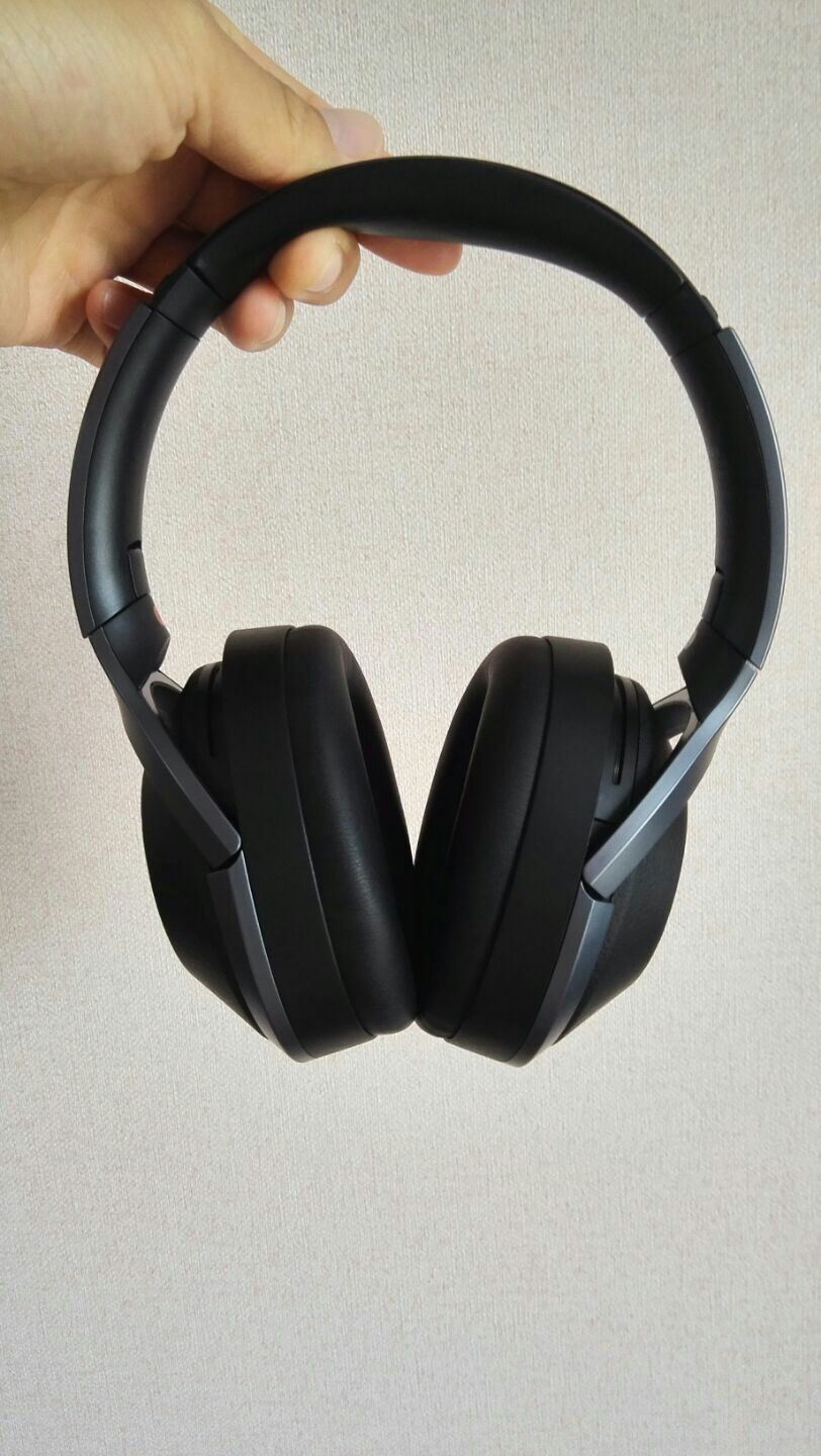 Sony wh-1000xm2和mdr-1000x的区别?或者问