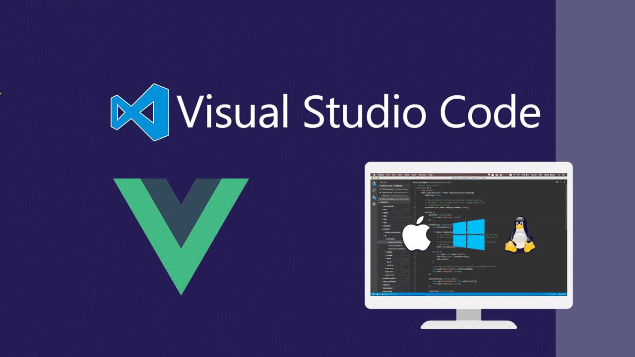 前端周刊第46期:Vue.js + VSCode + 程序员防骗指南