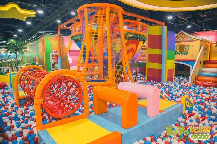 投资儿童乐园为什么会失败?看这里你就懂! 加盟资讯 游乐设备第3张
