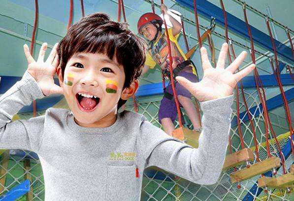导致儿童乐园经营不善的原因有哪些? 加盟资讯 游乐设备第5张