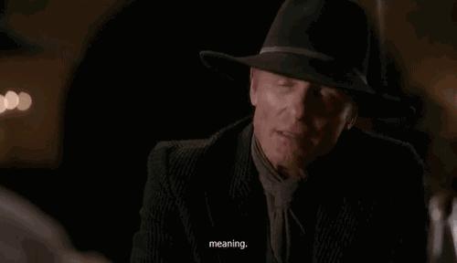浮出水面的影子_如何理解《西部世界》第二季大结局片尾彩蛋里的揭示? - 知乎
