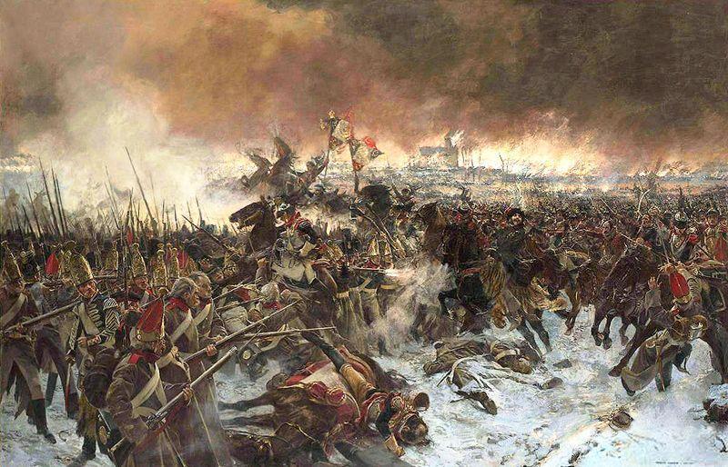 为什么法国陆军实力能在拿破仑时期达到巅峰,