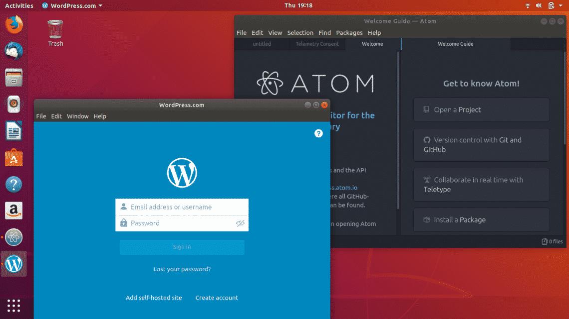 100 个最佳 Ubuntu 应用(上)