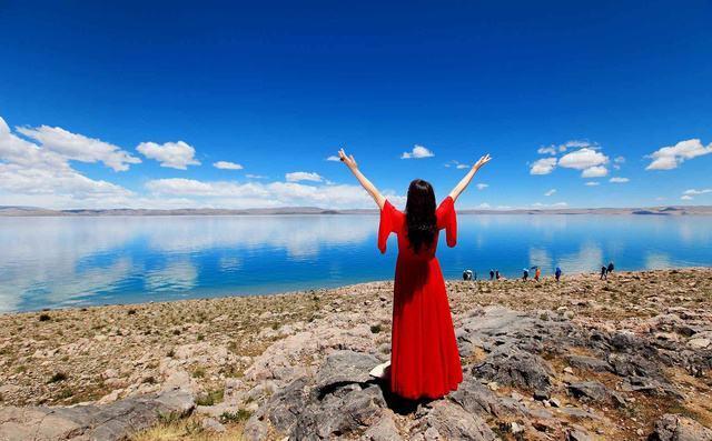 拉萨到纳木错一日游_拉萨市里到纳木错湖要坐大巴吗?多久?多少钱? - 知乎
