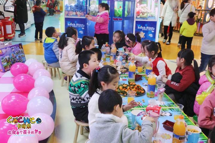 晋中如何能打造儿童乐园优势 加盟资讯 游乐设备第3张