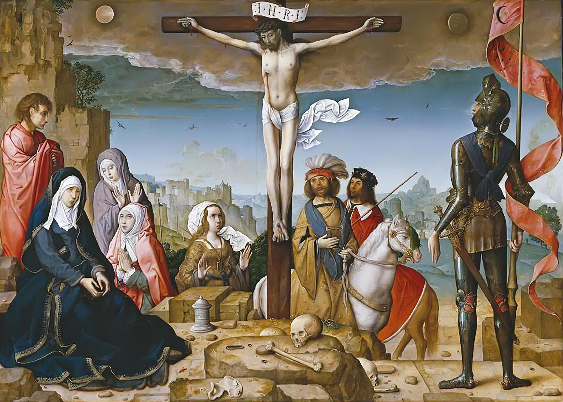 耶稣基督图片大全全集