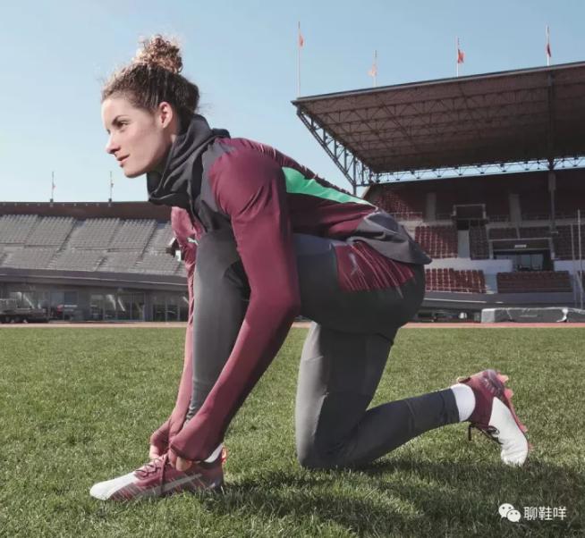 女足世界杯装备专题--PUMA篇