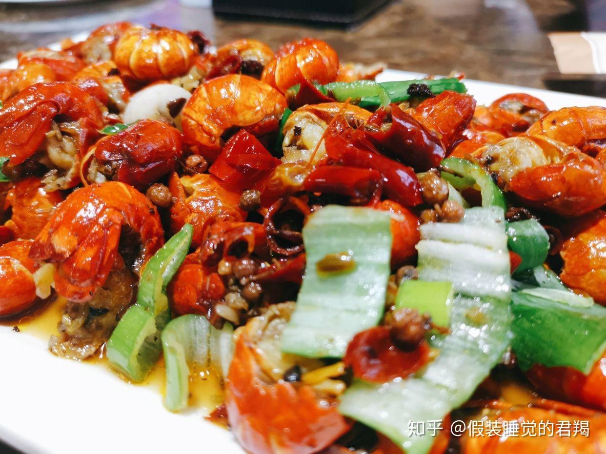 郑州大上海美食推荐_郑州有什么必去的景点? - 知乎