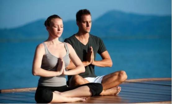 练瑜伽 无法减重_瑜伽真的能减肥吗?看完这篇再也不用纠结了 - 知乎