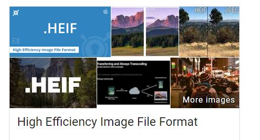 HEIF/heic图片文件解析