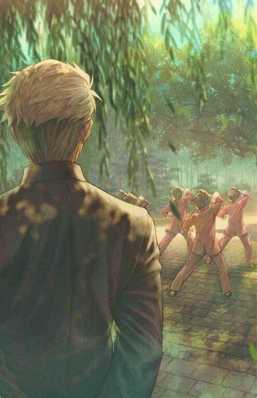 "FGO中登场在日本近乎家喻户晓的""李书文""是谁?"