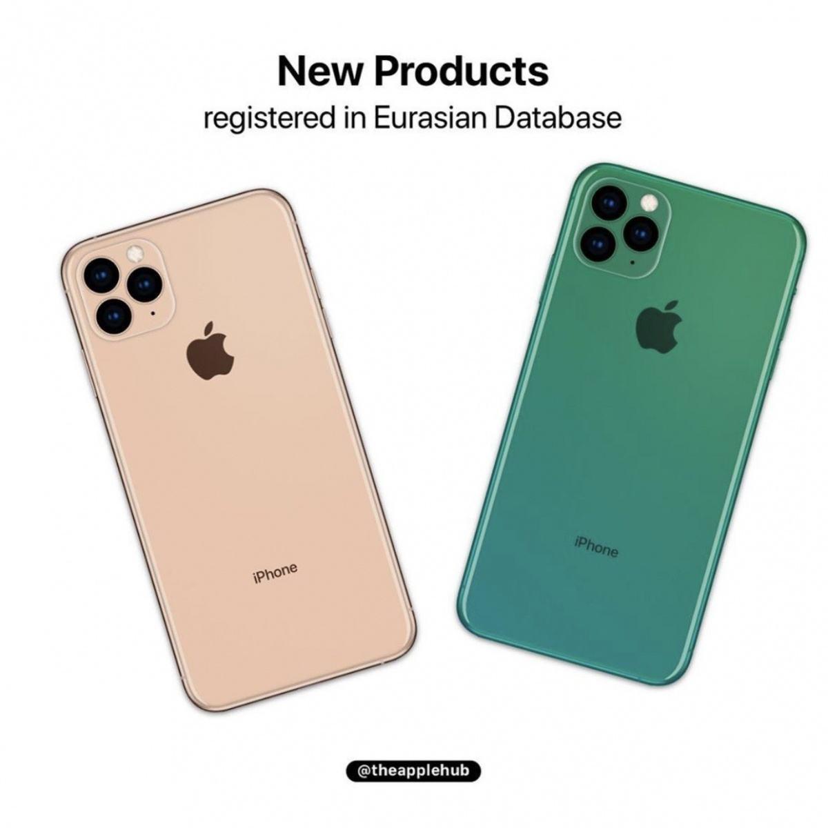 iPhone 11硬件预测、产品逻辑及影响分析