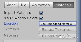 当3dMax遇上Unity3d---模型导入的前后你需要注意的地方- 知乎