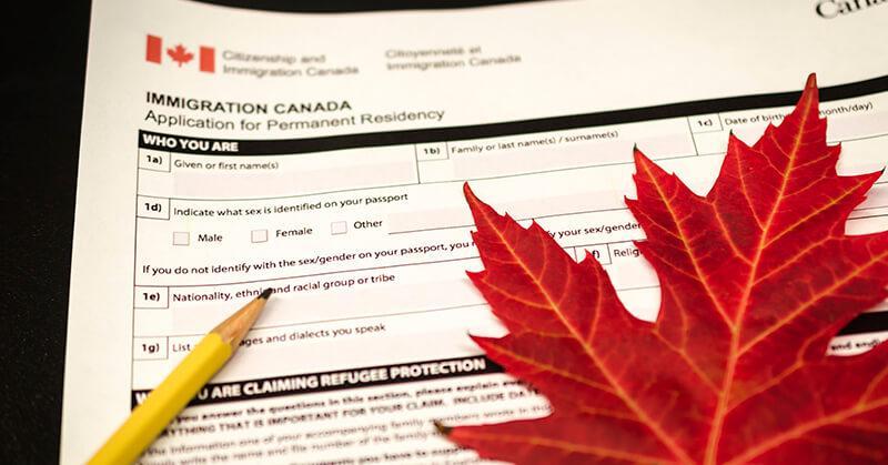 2020加拿大技术移民全新解析