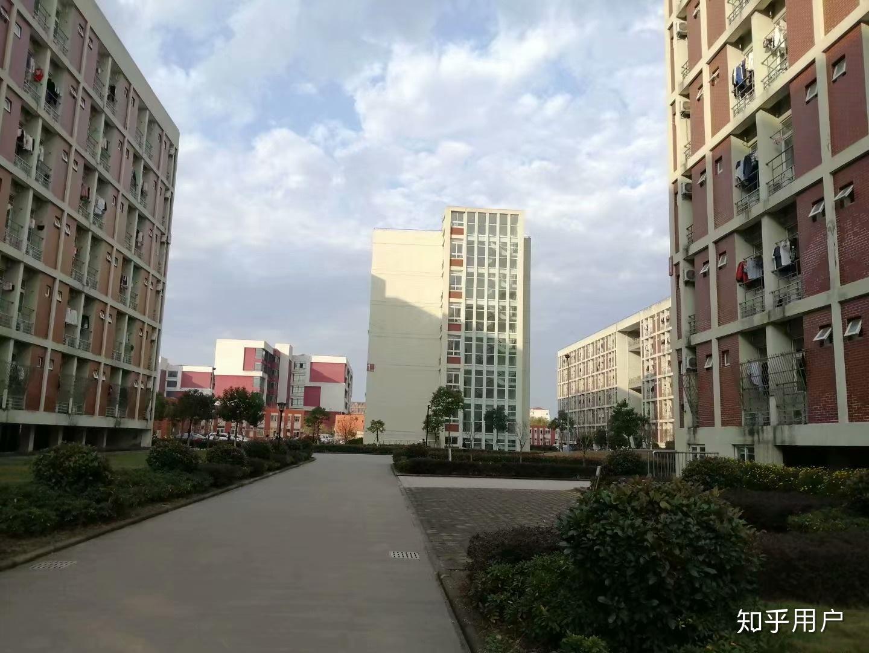 宁波大学研究生宿舍