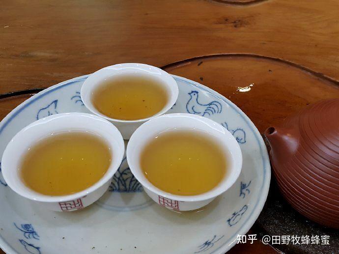 蜂蜜泡泡茶的好处是什么?蜂蜜茶?