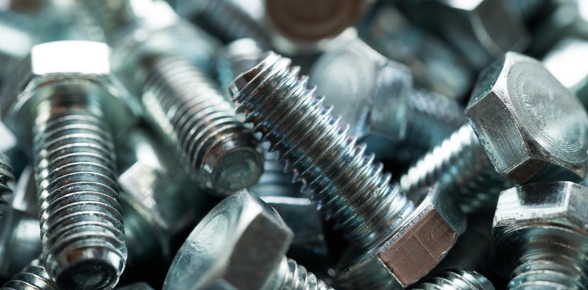 如何区分不锈钢螺丝、镀锌和镀镍螺丝?
