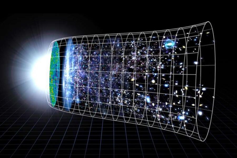 谁发现了宇宙膨胀?(上篇)