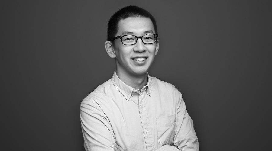 打造一家「没办法描述的公司」:EICO 联合创始人 Rokey 张伟