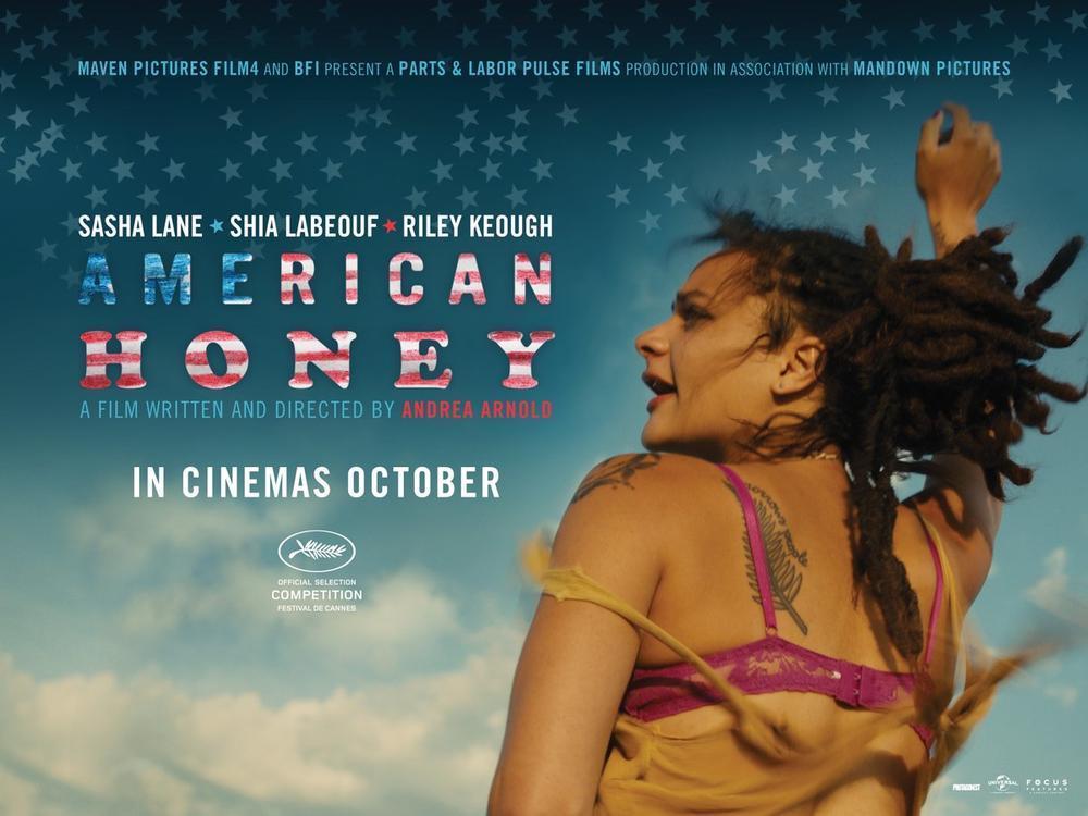 《美国甜心》看到昆虫也看到美国精神