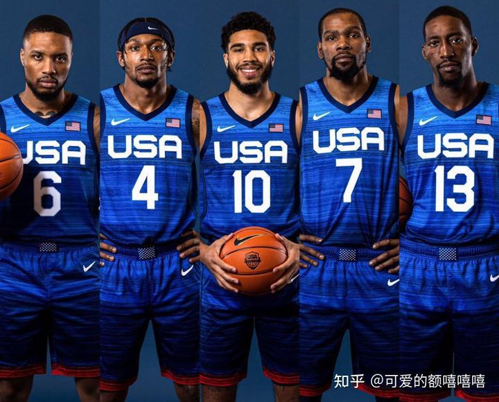奥运会男篮直播:美国VS法国!梦之队的复仇大戏,今晚正式开始