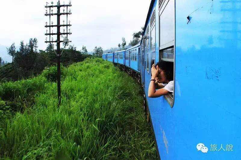 斯里兰卡:在质朴的大地感受绚烂