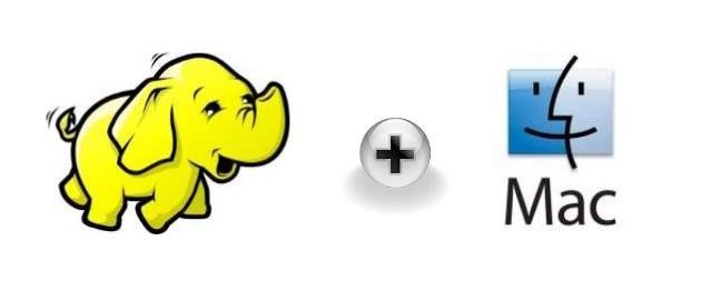 Mac OS X 上搭建 Hadoop 开发环境指南