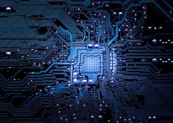 A股69个芯片概念股总市值仅0.4个腾讯,造一颗芯片有5000道工序