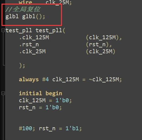 Modelsim独立仿真Vivado Clocking Wizard IP Core - 知乎