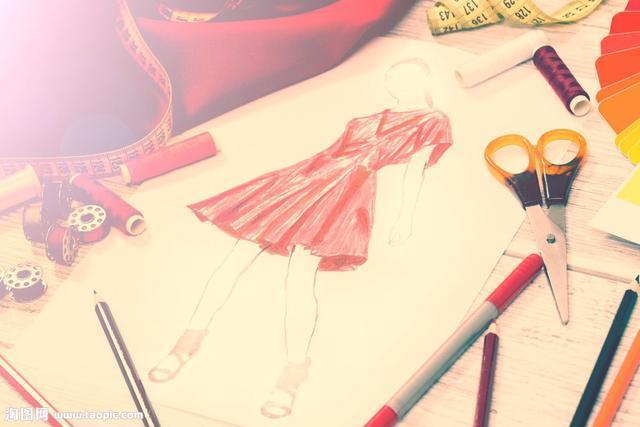 服装排版技巧_多年来收集的服装设计、服装制版、服装裁剪缝纫资料合集45G - 知乎