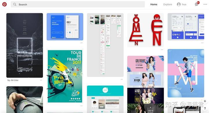 有哪些优秀的平面设计素材网站推荐?(图2)