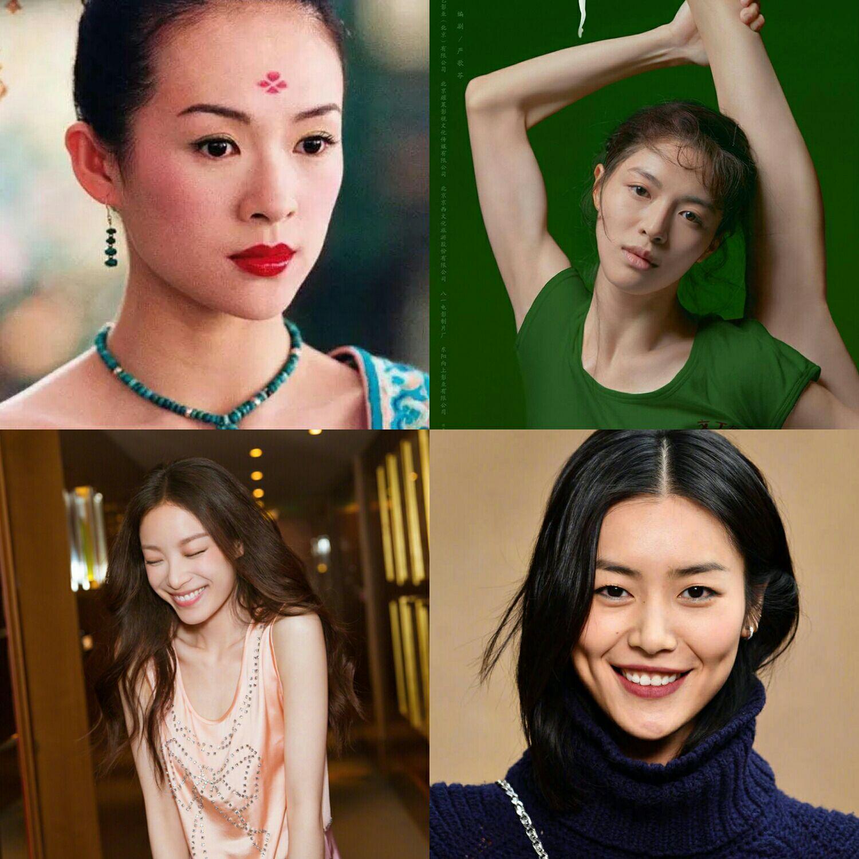 中日韩对男女的审美差异有多大?