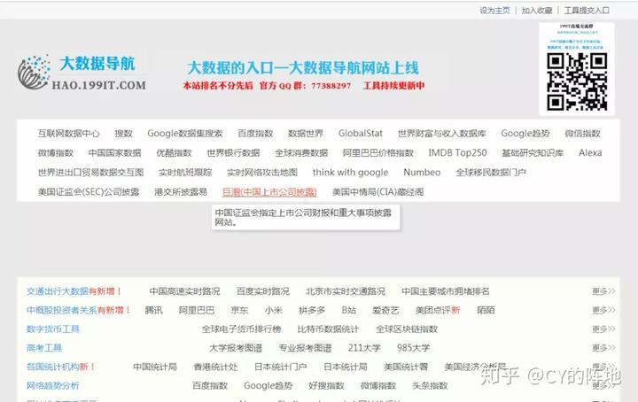 学营销策划必看的十二个网站,超多干货(图9)