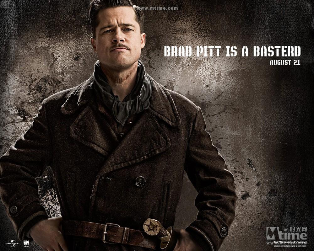 《无耻混蛋》为什么昆汀要在电影院杀死希特勒?