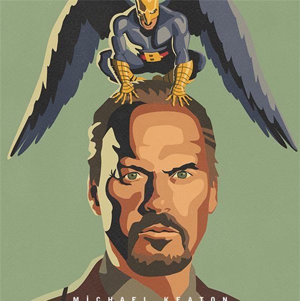 《鸟人》揭示了电影与艺术的本质!