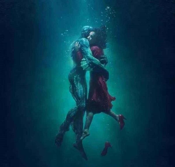 如何评价第 90 届奥斯卡最佳影片提名电影《水