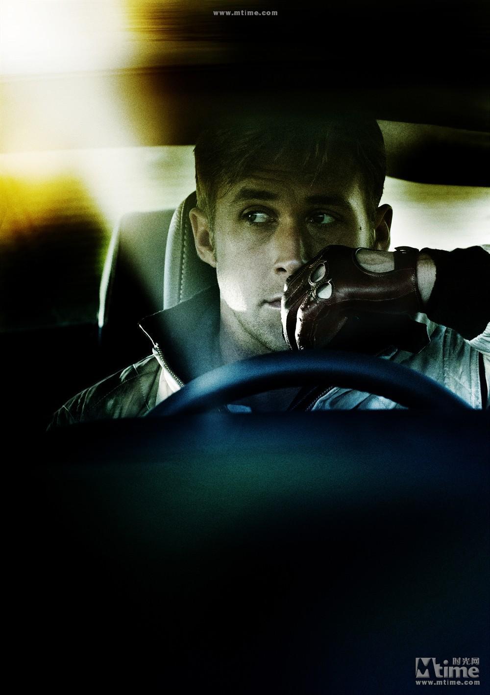 《亡命驾驶》高司令其实就是那精致的刀子……