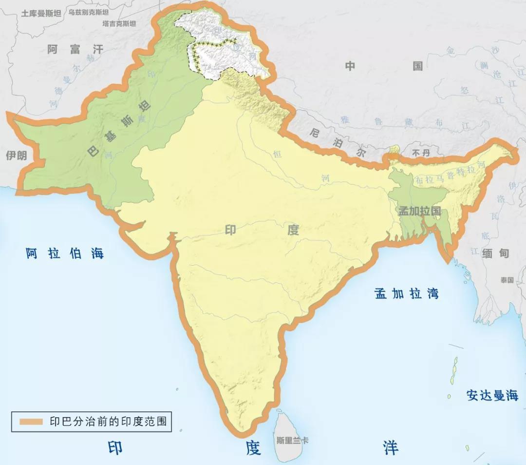 印度和孟加拉gdp差多少_为何西方世界惧怕中国而不怕印度 巴西