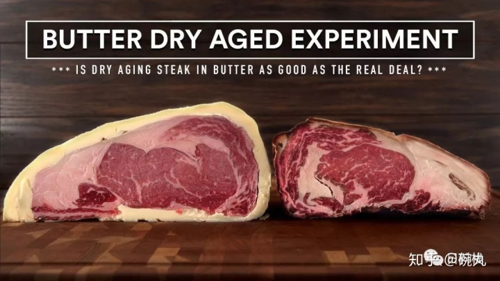 牛肉熟成 - 和你一起慢慢变老的故事……