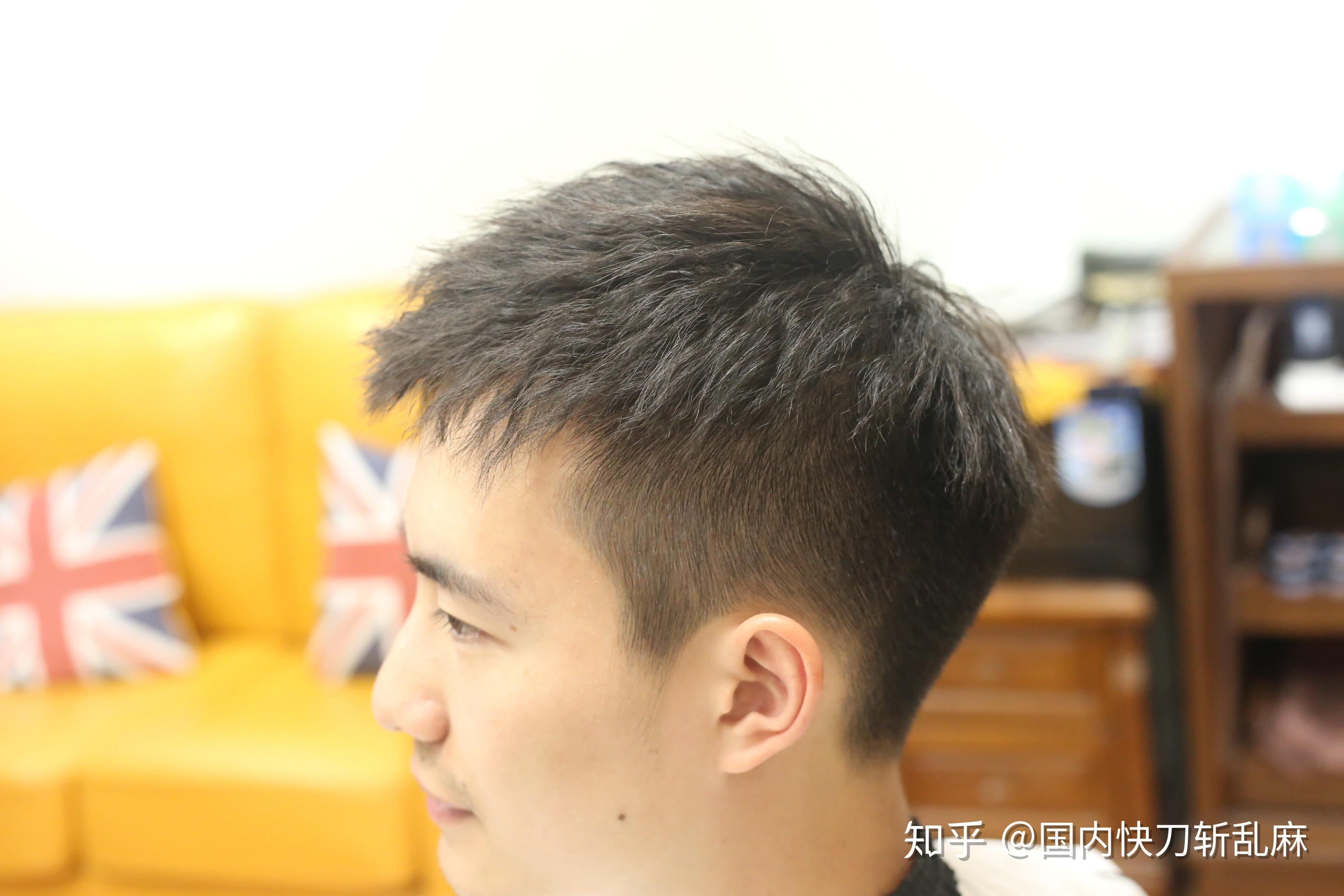 上海图片_2019男士发型流行 - 知乎