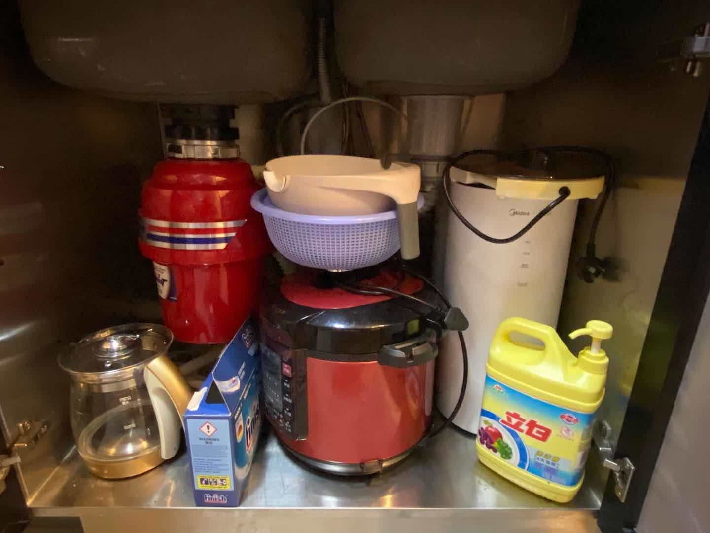 食物垃圾处理器 知乎_你家装修的哪些地方,入住后觉得很满意? - 知乎