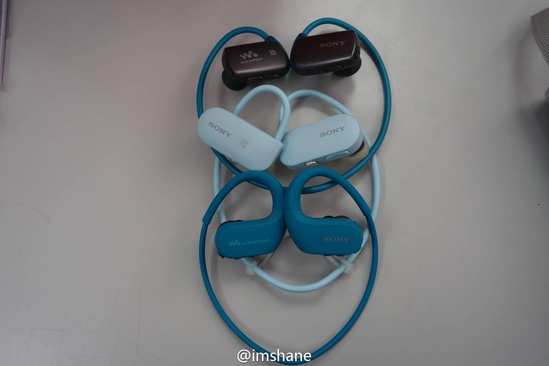 索尼大法有哪些比较合适的运动型蓝牙耳机或音