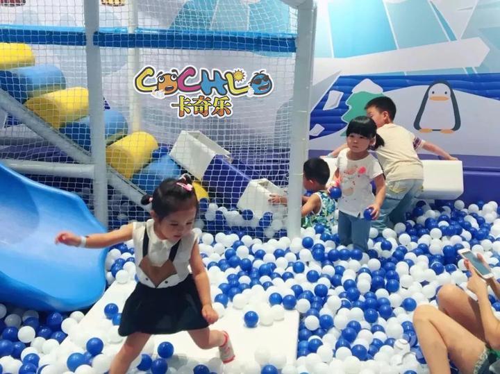 晋城儿童乐园哪个品牌好? 加盟资讯 游乐设备第5张