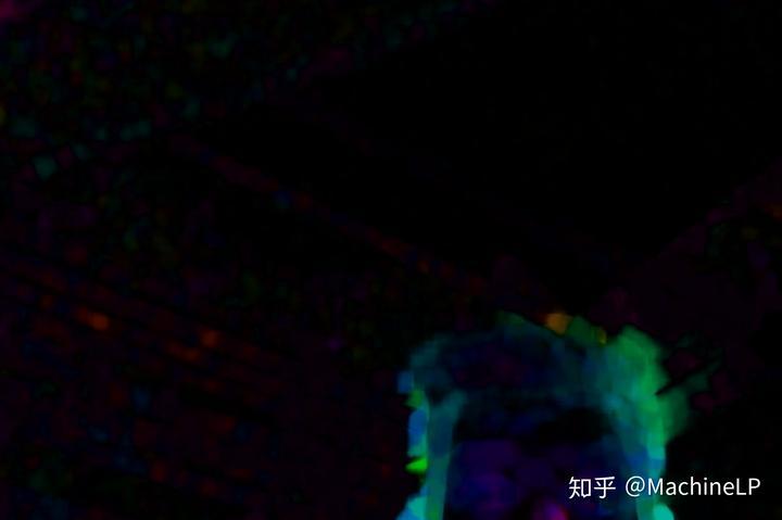 OpenCV之视频分析– 稠密光流分析- 知乎