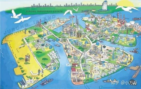 国际物流公司_新加坡,原来是这么赚全世界的钱的…… - 知乎