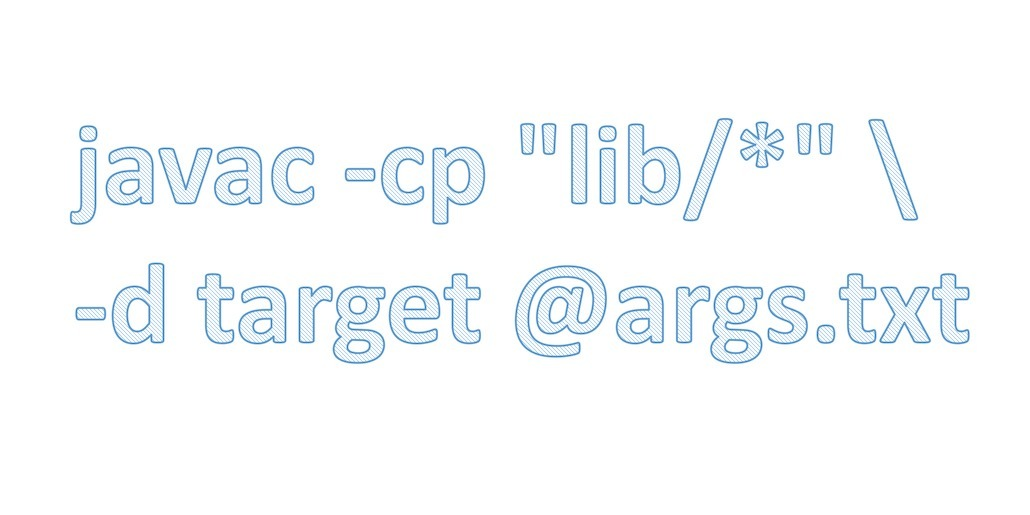 第1期:抛开IDE,了解一下javac如何编译