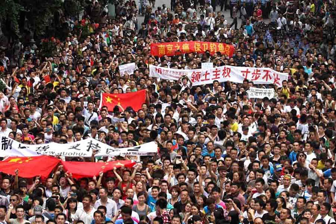 """全文转载:四年了,那个开日系车被""""爱国青年""""砸穿脑袋的中国人"""