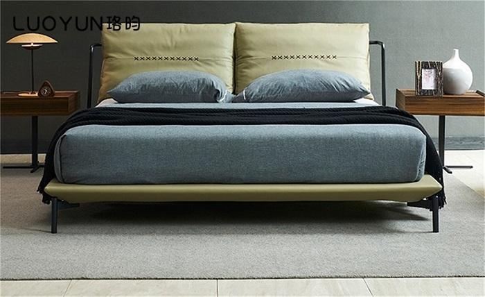 珞昀家具:关于买床 你需要了解这些信息